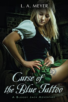 Curse of the Blue Tattoo By Meyer, L. A.